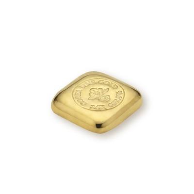 [에프엠금거래소] 24K 999.9 포나인 투자형 골드바 3.75g