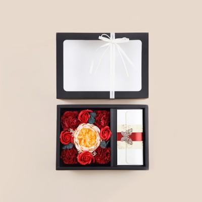 [특별 패키지] 작약 비누 꽃